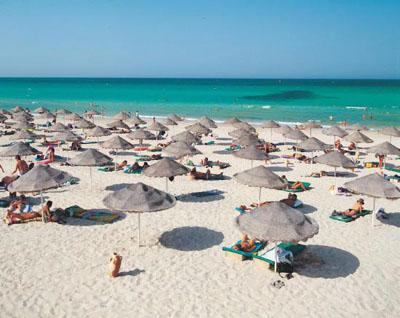 spiaggia Saidia