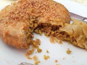 Oggetti Tipici Del Marocco.Piatti Tipici Del Marocco Couscous Pastilla Mechoui E Spezie E